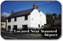 Bed and Breakfast Stansted